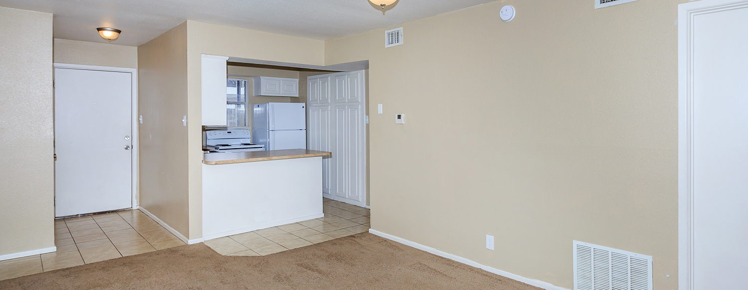 Wildwood Terrace - Apartments in Odessa, TX